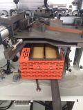 Maquinaria de Bander da borda da eficiência Zpm-2 elevada para a mobília