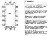 6A verdoppeln synchrone integrierte Schaltung des Dollar-Regler-IS Isl65426hrz