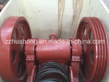 Frantoio a mascella ampiamente usato di estrazione mineraria PE-250X400 di capacità elevata da vendere