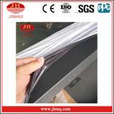 La hoja de aluminio del material de construcción tasa la hoja de aluminio 4X8 (Jh167)