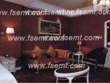 Deluxes Hotel-Schlafzimmer-Möbel-Schlafzimmer-Set (EMT-D1202)