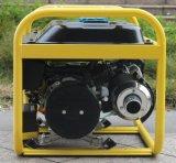 2.5kw de mini Kleine Stille Elektrische Generator van de Benzine voor Honda
