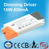 15W 500mA Dimmable LED Stromversorgung mit Cer CB SAA