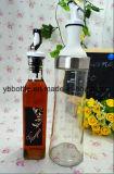 frascos do vinagre do petróleo 250ml-550ml