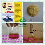 중국 공장 공급 중대한 질 Bodybuilding 처리되지 않는 스테로이드 Finaplix CAS 10161-34-9 Trenbolone 아세테이트
