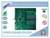 Fr4 Dubbele PCB HASL voor 2 PCB Layerphone