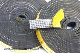 Aseguramiento fuerte de Tade de las extensiones de la cinta de la espuma de la fijación EPDM de la adherencia