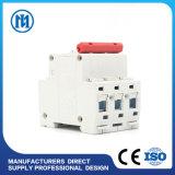 Disjoncteur actuel résiduel électrique protecteur du micro MCCB de la fuite RCCB