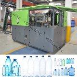 Польностью автоматическая машина прессформы дуновения бутылки любимчика