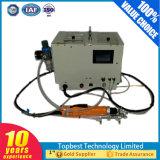 Operação simples automática Handheld da máquina da asseguração do equipamento/parafuso da asseguração de parafuso