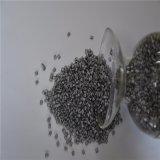 Uso dell'argento di LDPE/HDPE/PP in bottiglia di plastica Masterbatch di plastica d'argento Nano