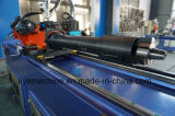 Doblador estándar del tubo de cobre del mandril del Ce de Dw50cncx3a-2s