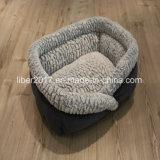 Кровать любимчика мебели любимчика теплая мягкая для продуктов любимчика тюфяка пены собак