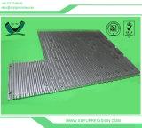 Spezielle kundenspezifische hohe Toleranz CNC-drehenteile