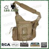 군 Molle 호환성 향상된 전술상 어깨에 매는 가방