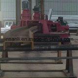 Máquina de aço de dobra da seção, equipamento de Cilindrado