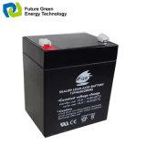 batería de plomo recargable de 6volts 4.5ah SLA VRLA