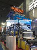 1700mm ABC آلة نفخ الأفلام البلاستيكية مع ويندر السيارات والروتاري حلقة الهواء