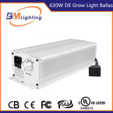 반사체/CMH를 가진 630W De CMH Grow 가벼운 장비는 전구 디지털 밸러스트를 증가한다