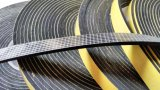 Verpackende niedriger Preis-Neopren-Cr-Schaumgummi-Dichtung Stripes Öl-Beweis