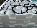 스테인리스 위원회 (JZS5804)를 가진 가스 호브에서 건축되는 Sabaf 가열기