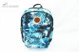 Lespackの熱い販売の葉プリントバックパック