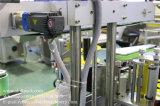Dessus automatique et machine à étiquettes de côtés avec l'imprimante de code de datte