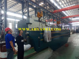 Operaio speciale del ferro di industria e fabbricazione di Notcher