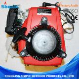 De op zwaar werk berekende 4-staking Uitrusting van de Motor van het Gas van de Motor van de Fiets