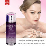 Cuidado de la belleza de la piel ningún efecto secundario que blanquea el toner de la loción del cuidado de piel del retiro de la pigmentación