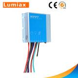 Controlador solar 10A/15A de MPPT com infravermelho