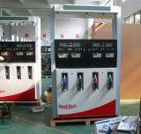 8つのノズルの燃料ディスペンサー(RT-W488)の燃料ディスペンサー