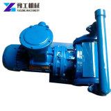 Bomba Dipower-Funcionada impulsada por motor de Diaphram de la bomba de membrana del aire para el producto petroquímico