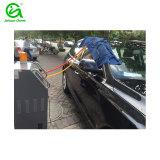 Generador auto del ozono del purificador del aire del coche con el anión para los departamentos de belleza automotores