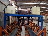 H de Machine van het Lassen van de Straal met Ce- Certificaat