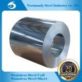 No. 8 bobina laminada de superfície e tiras do aço 202 inoxidável do espelho