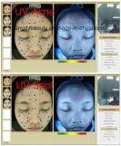 Strumentazione facciale di bellezza dell'analizzatore della pelle di Digitahi
