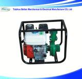 Бензиновый двигатель Водяной насос 5 л.с. 3inch Бензиновый двигатель Водяной насос Бензиновый двигатель насоса Набор