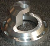 CNC Draaiende CNC van het Roestvrij staal Precisie die Deel machinaal bewerken