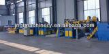 Máquina de corte de bobina de acero / Desmoldeadora