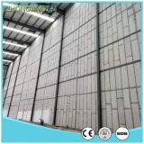 Cemento estupendo incombustible EPS/el panel de pared de emparedado de la PU para la casa