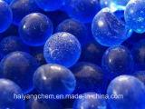 Azul do gel de silicone--Tipo de Haiyang