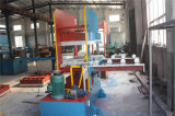 Prensa de moldeo de goma de vulcanización de la hoja de la prensa de la hoja de la hoja de goma de goma de la prensa