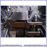 Kleine automatische Kapsel-Blasen-Verpackungsmaschine der Tablette-Dpb-80