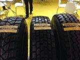 Qualité Tyres Truck 315/80r22.5, High Performance Truck Tyres avec Warranty Promise