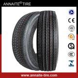 ECEの証明のAnnaiteのトラックのタイヤ295/80r22.5駆動機構パターン