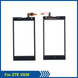Zte V8407 LCDの表示のためのタッチ画面の計数化装置アセンブリ