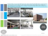 Hangzhou-gesundheitliche Ware-Badezimmer-Dampf-Dusche-Kabine