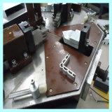 Máquina de combinação principal do indicador de alumínio da alta qualidade única