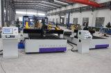 Qgz-iii CNC van het Type van Bureau Boring en Knipsel alle-in-Één Machine